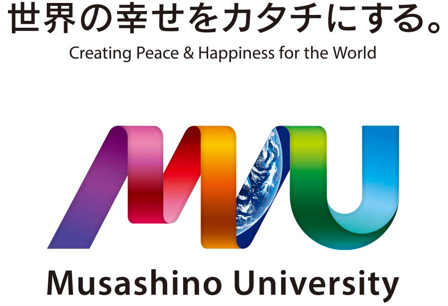 世界の幸せをカタチにする Creating Peace and Happiness for the World